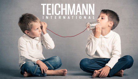 Teichmann International